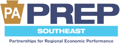 Southeast PA PREP Manufacturing Industry Maps Tool